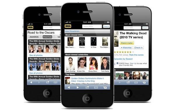 Мобильные сайты часто становятся классными благодаря незаметным фишкам