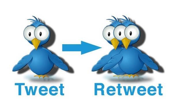 Секрет тиражирования твитов — это правильный тип контента