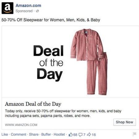 Предложение дня: скидка на пижаму для мужчин, женщин и детей