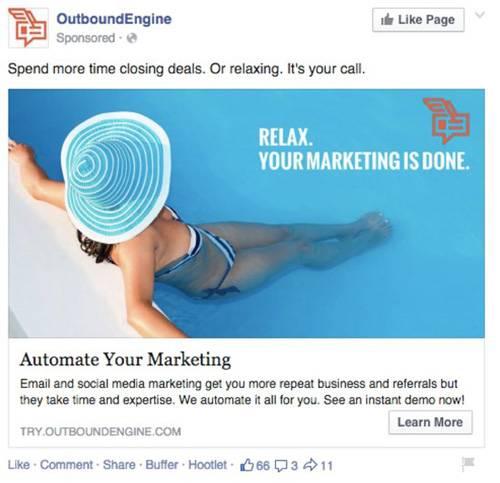 Вы еще не используете систему автоматизации маркетинга? Тогда и не мечтайте об отдыхе в бассейне в приятной компании