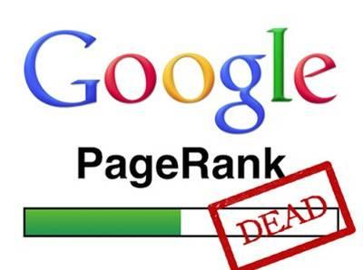 PageRank больше не обновляется. Как оценивать авторитет сайтов?