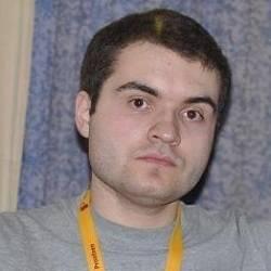 Антон Кондюрин