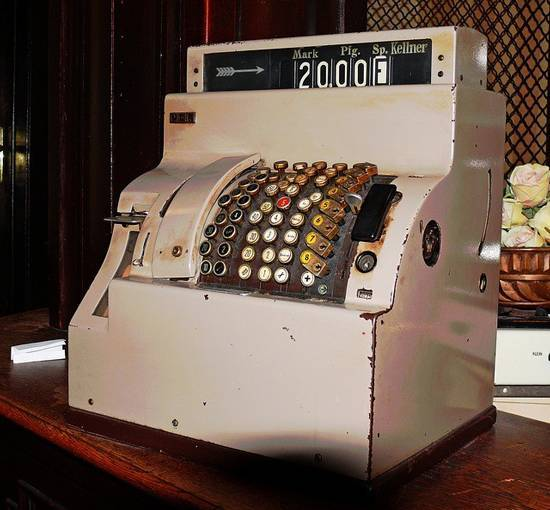 Вам подойдет почти любая модель кассового аппарата. Подробности уточните у продавца или в налоговой службе