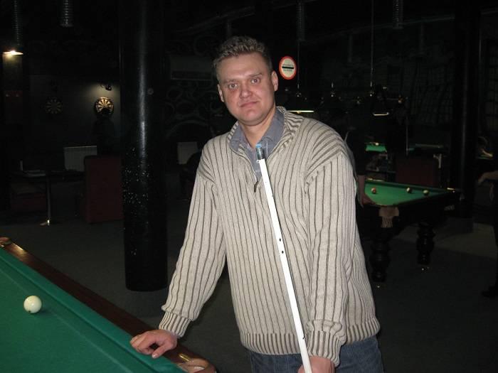 Директор компании 'Анти-Банкиръ' Дмитрий Гурьев