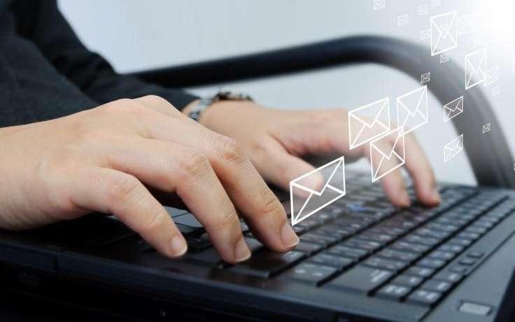 Частая проверка почты – вредная привычка, которую нужно искоренять, если вы хотите работать эффективно