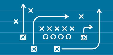 Доступ к настройке рекламной кампании в Instagram