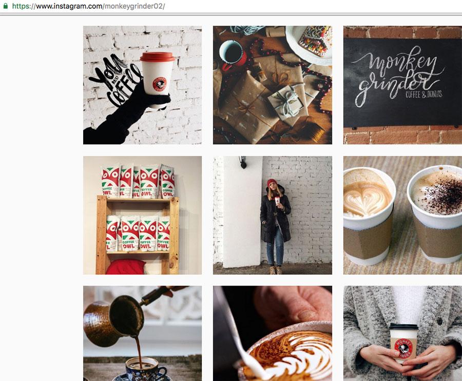 Аромат кофе повсюду: осязаемый вкус, я б попила