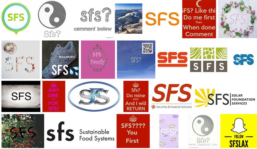 Классический SFS – выложить пост и ждать отклика аудитории