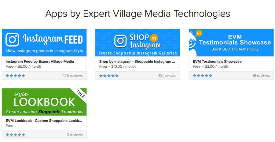 Expert Village Media – эксперт по работе с Instagram