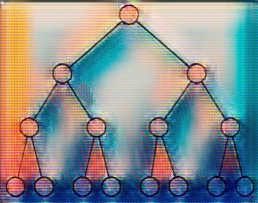 Структура квеста – точки развития сюжета