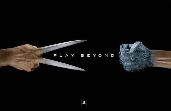 Sony Playstation 3 и слоган: «Играй за пределами» — классно показан образ жизни в результате покупки