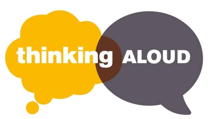 Понять мысли человека легко – достаточно просто попросить его произносить их вслух
