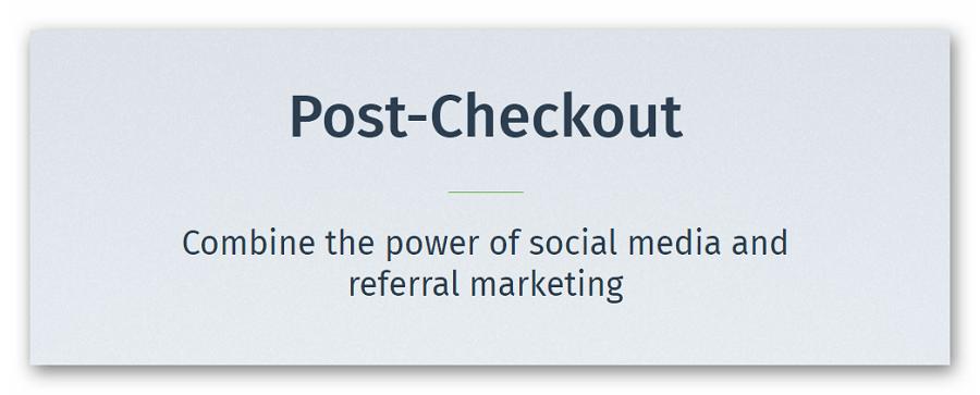 Комбинируйте силу соцсетей и реферального маркетинга