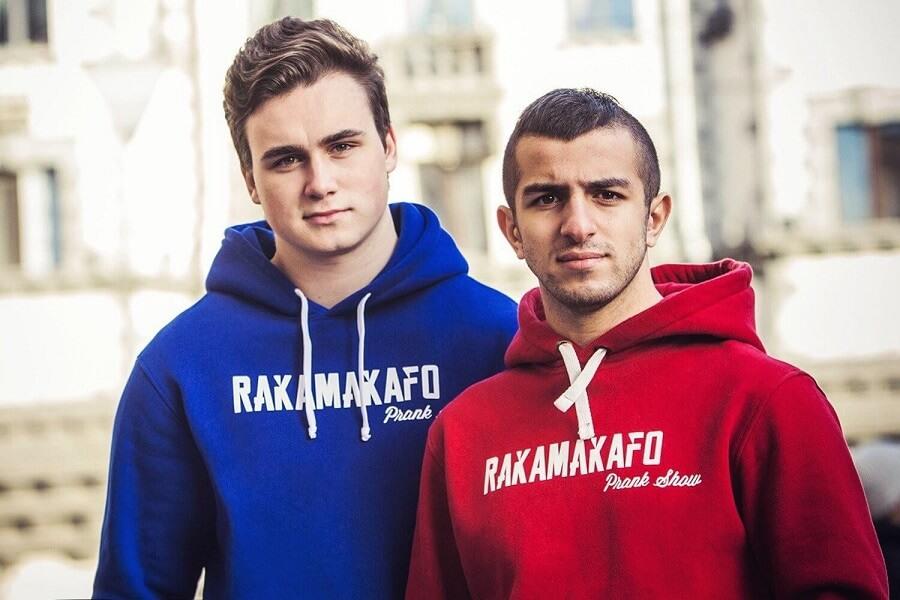Творческое объединение «Rakamakafo» сделало ролик для проекта