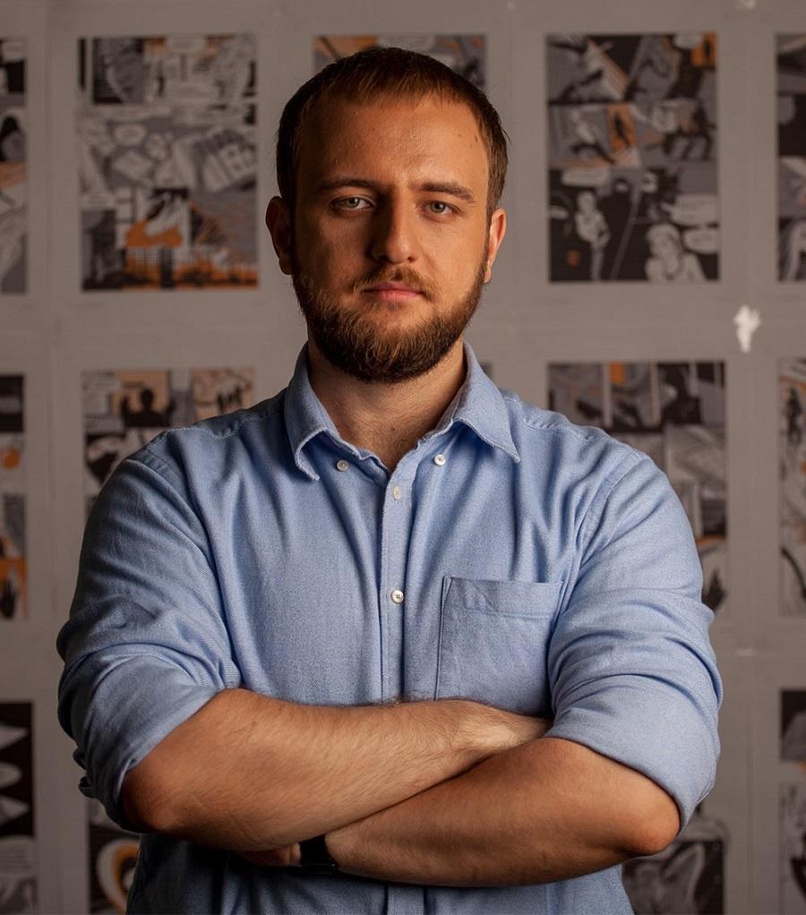 Максим Ильяхов – редактор, создатель сервиса «Главред»