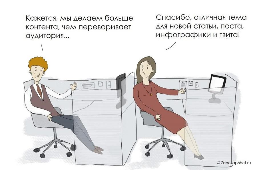 Типичная ситуация