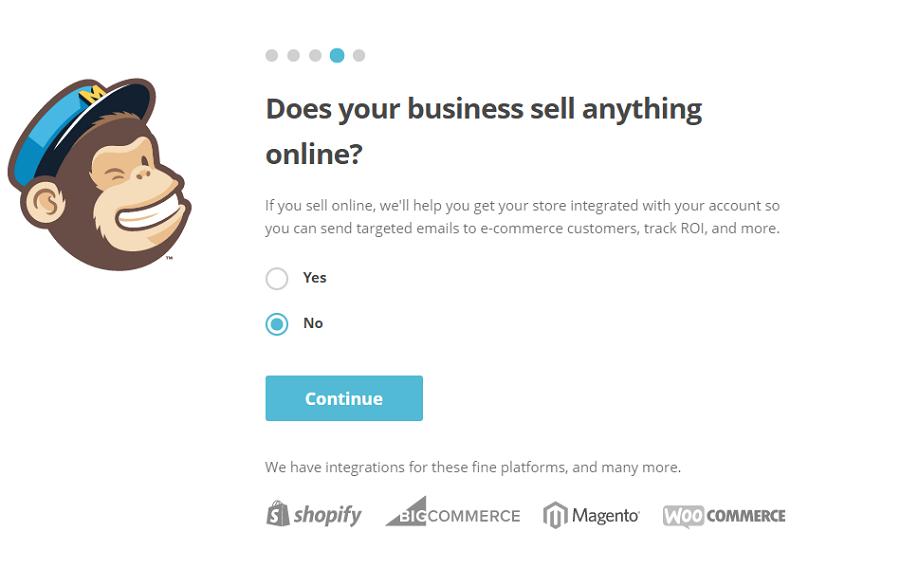 Продаете что-нибудь через интернет?