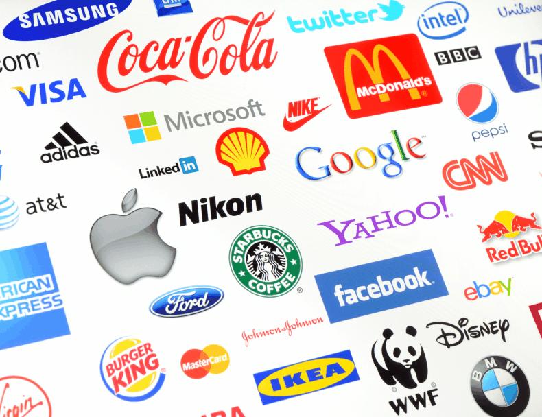 Существуют тысячи брендов. Но потребители помнят лишь некоторые из них