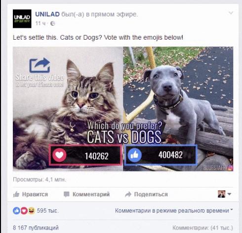 14 29 сервисов для администраторов страниц в «Фейсбуке»