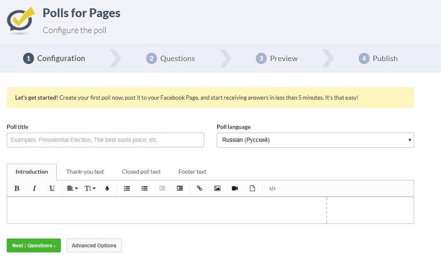 15 29 сервисов для администраторов страниц в «Фейсбуке»