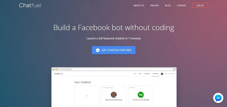 18 29 сервисов для администраторов страниц в «Фейсбуке»