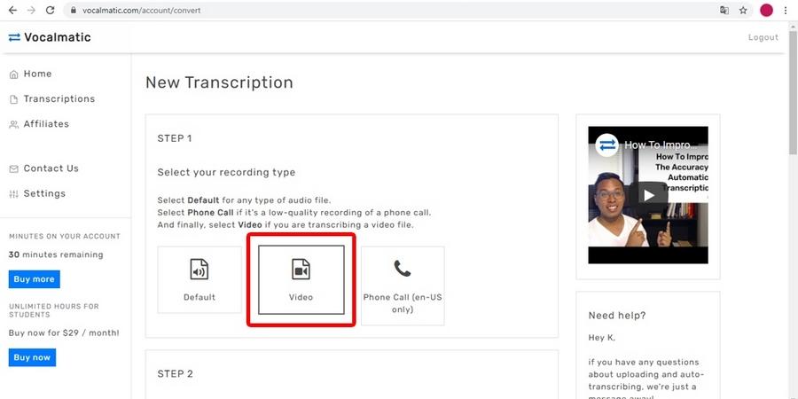 Как быстро перевести англоязычное видео. Все лучшие бесплатные сервисы